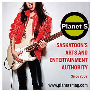 Planet S Banner Ad