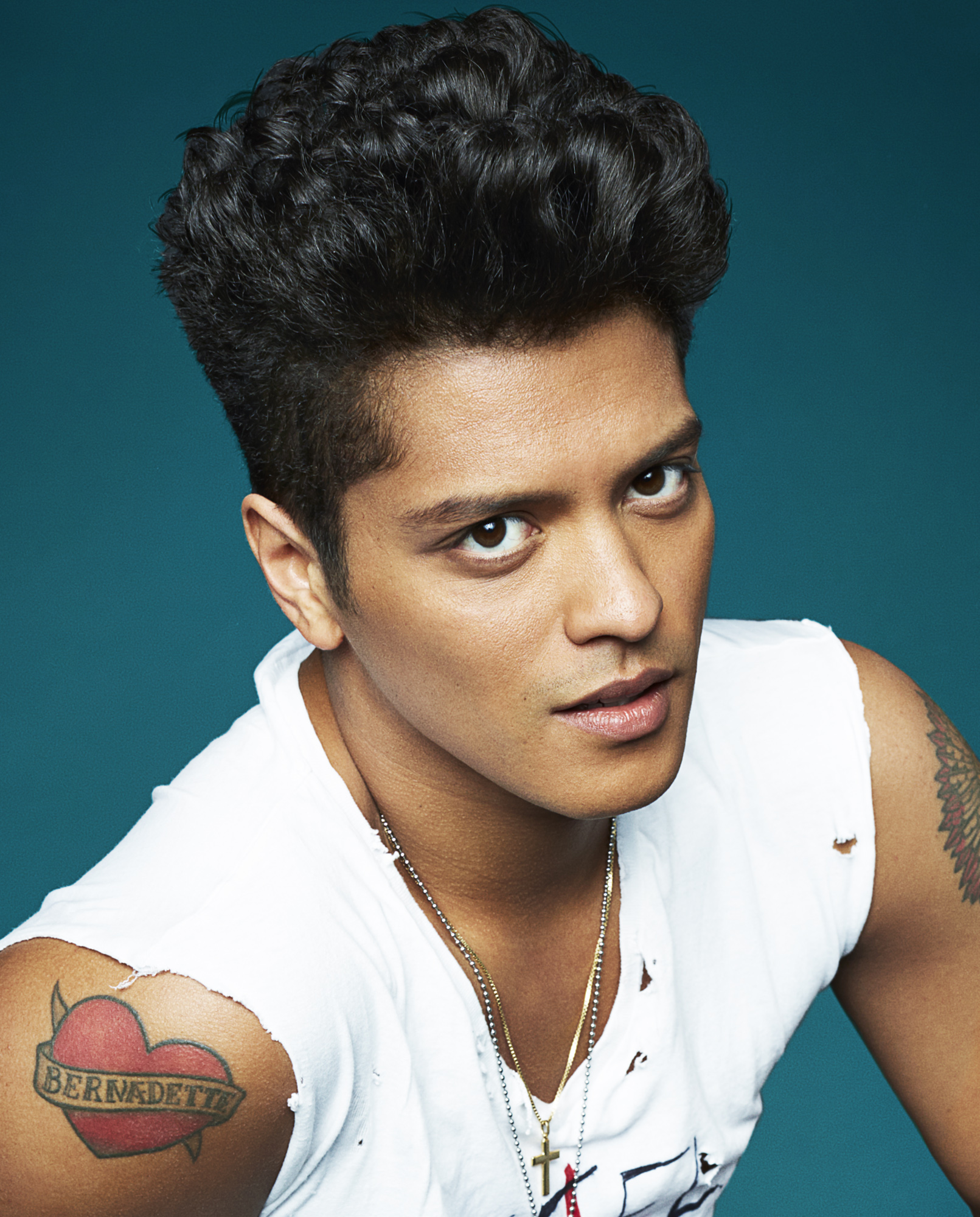 Thank you Bruno Mars!!! | The Soundtrack to your Life